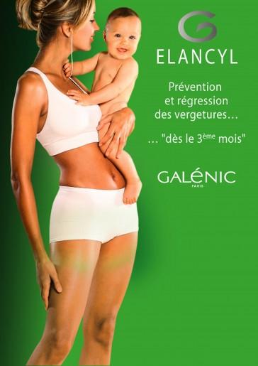 ELANCYL-GALENIC